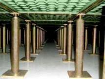 Understructure Raised Access Floors Access Floor